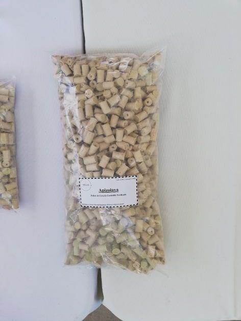 Candelilla Wax Pellets