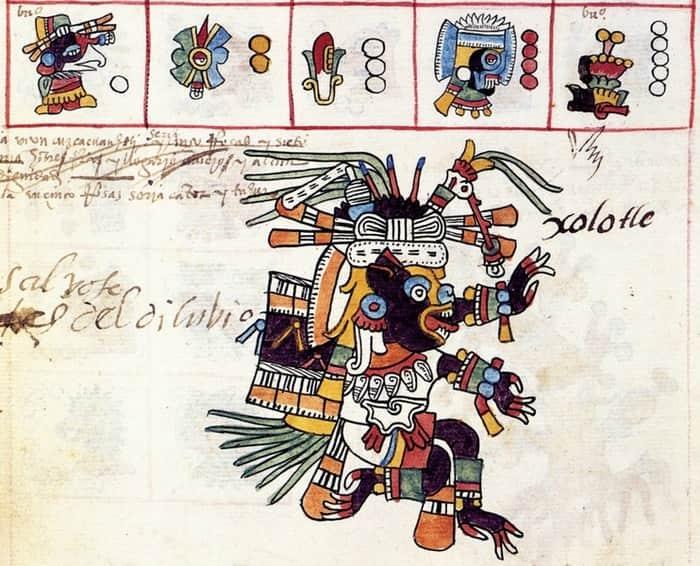 Codex Telleriano-Remensis