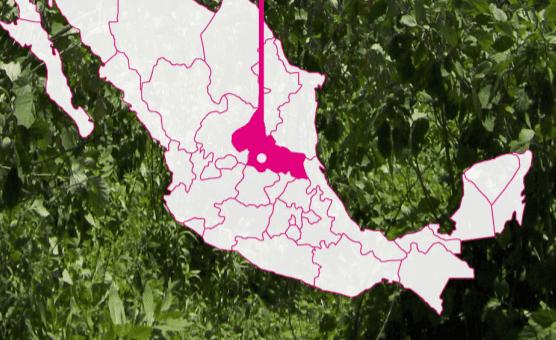 El Potosí National Park