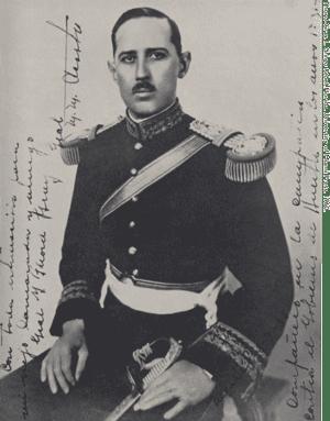 General Miguel M. Acosta