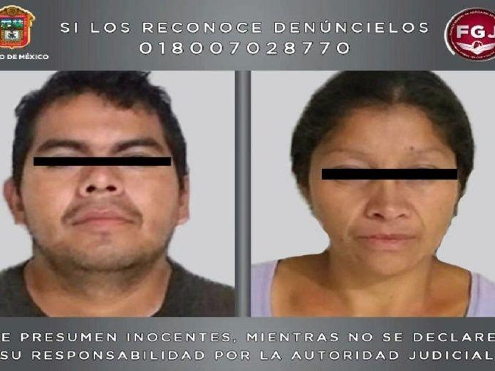 """Juan Carlos """"N"""" consumed human flesh since he was 22 years old. Photo: Screenshot Debate"""