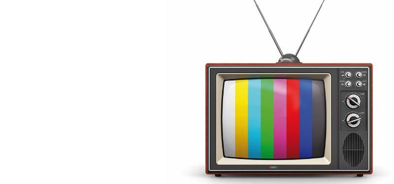 Color television. Image: CyD