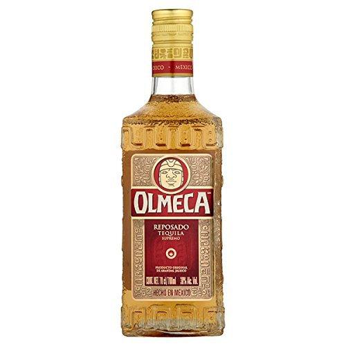 Olmeca Reposado Tequila