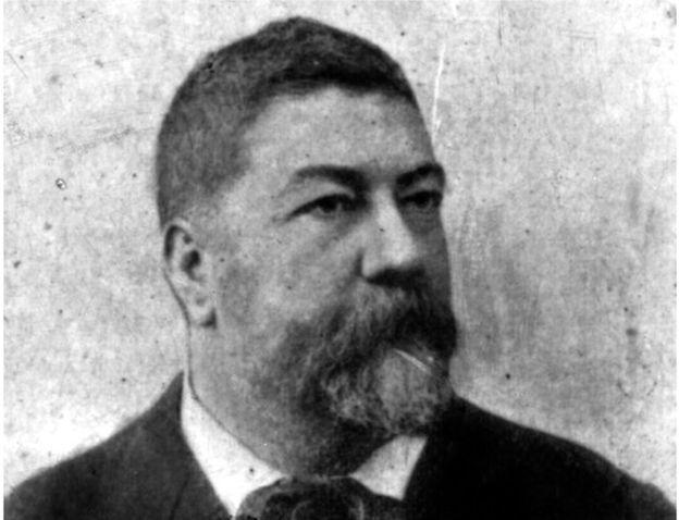Antonio Rivas Mercado