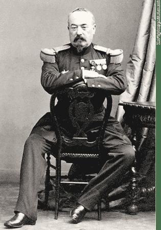 General François Bazaine