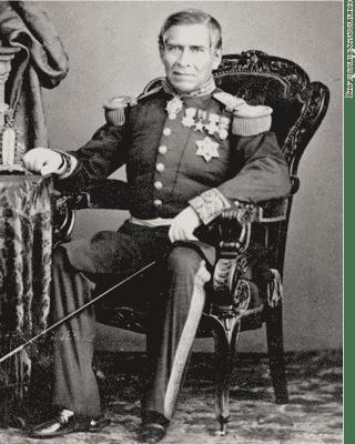 General Juan Nepomuceno Almonte