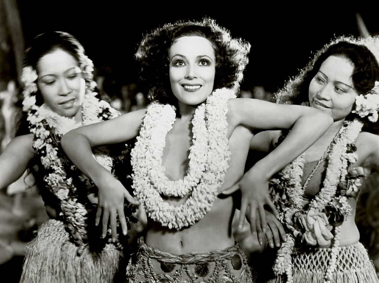 Dolores del Río: From Durango City to Hollywood