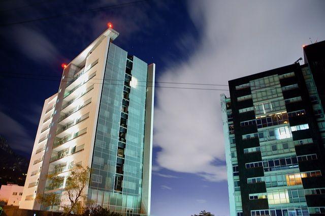 San Pedro Garza García, in Nuevo León, has the most expensive apartments in Mexico