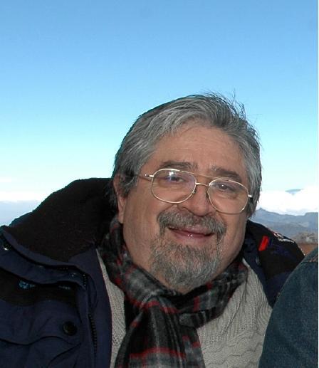 Alfonso Serrano Pérez-Grovas