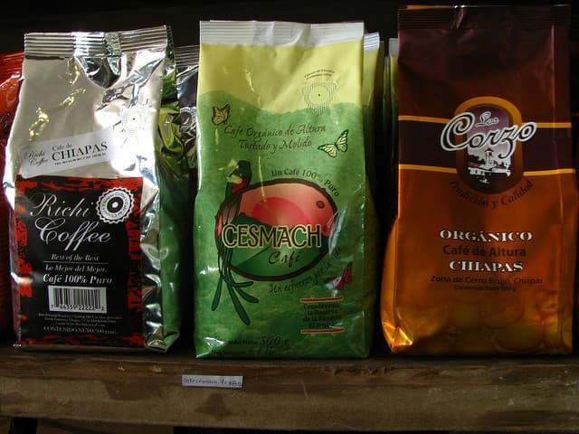 Chiapas coffee tour