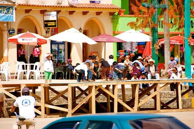 San Cristóbal de las Casas Mexico