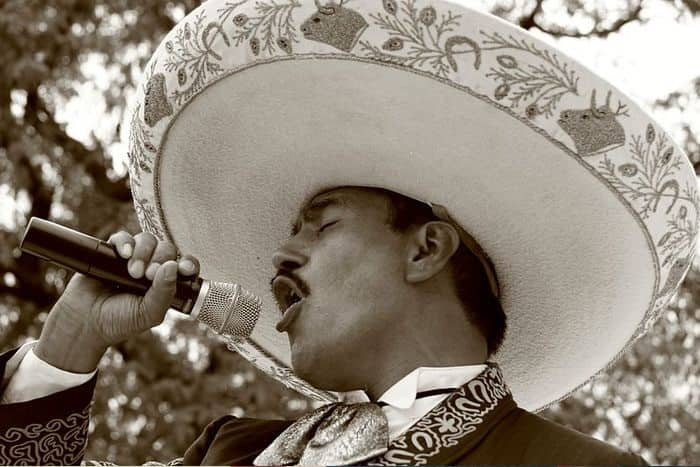 History of music in Mexico is rich in variety of genres, rhythms and themes. Photo: Wikimedia